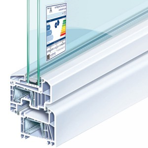 etiqueta energetica ventana