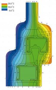 termografia perfil kommerling