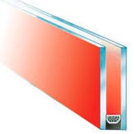 vidrio bajo emisivo