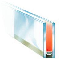 vidrio doble con cámara