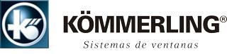 logotipo kommerling
